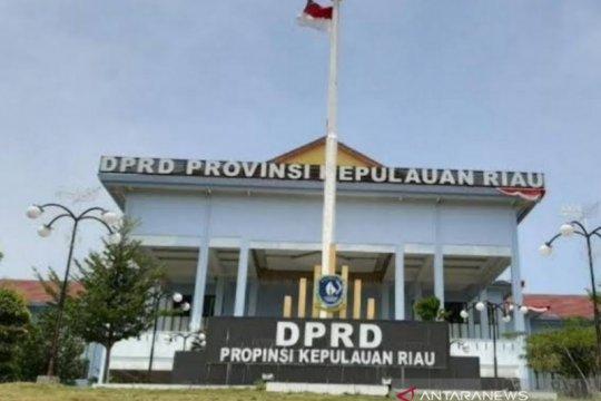 Pulang dari Jakarta, satu anggota DPRD Kepri tertular COVID-19