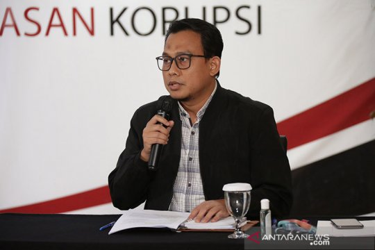 KPK panggil Legal Manager PT MIT kasus suap-gratifikasi perkara di MA