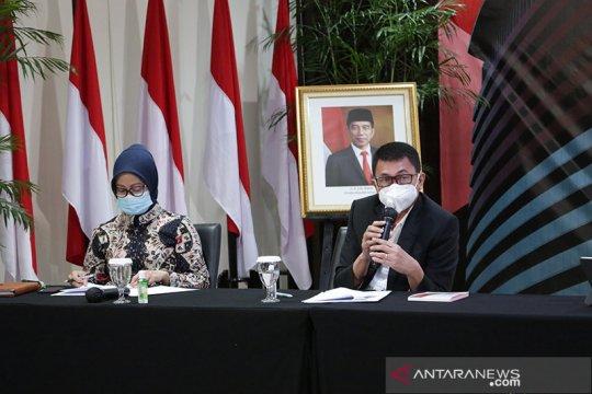 Nawawi: KPK belum gagal untuk buktikan pencucian uang Wawan