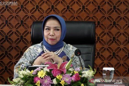 BI: RI perlu memanfaatkan peluang jadi pemain global ekonomi syariah