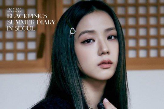 Jisoo BLACKPINK akan main drama sebagai peran utama