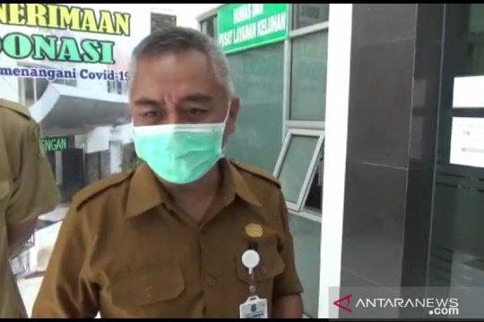Dokter dan perawat tertular COVID-19, RS Bunut Sukabumi batasi layanan