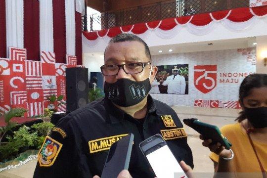 Pemprov: ASN Papua terpapar COVID bukan dari lingkungan kantor