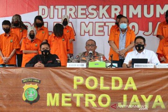Kemarin, strategi Jakarta kendalikan COVID-19 hingga klinik aborsi