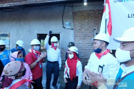 Anggota Komisi VI dukung PLN aliri listrik ke desa-desa