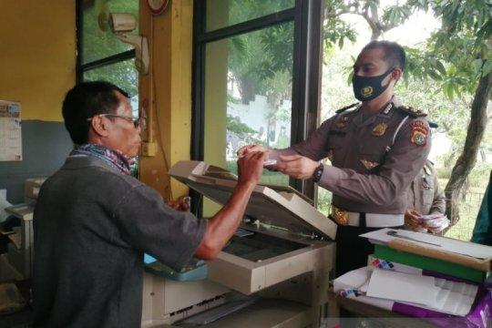 Mau memperpanjang SIM? Datangi Simling terdekat di Jakarta berikut ini