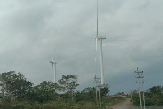 Energi Terbarukan, membirukan langit Sulawesi Selatan