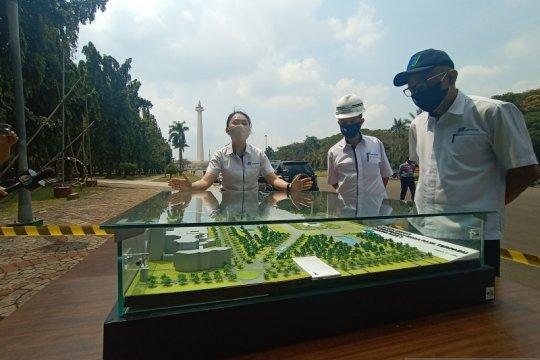 MRT Jakarta diingatkan arkeolog hati-hati garap rute menuju Kota