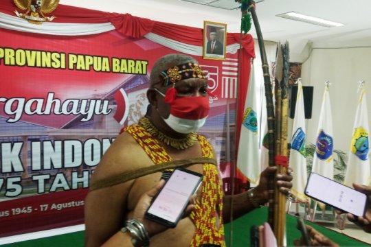 Gubernur Papua Barat: Otonomi khusus cukup berhasil
