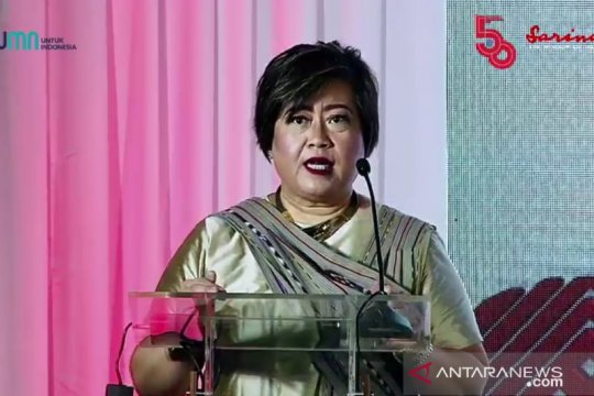 Dirut Sarinah sebut konsep mal tidak akan saingi Grand Indonesia