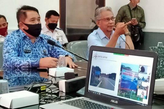 KNKT rekomendasikan jalur penyelamat di Jalan Raya Jember-Banyuwangi