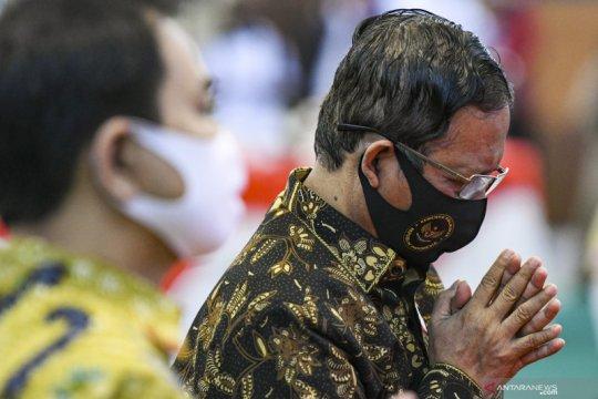 Mahfud: Bung Karno bukan penganut sekularisme