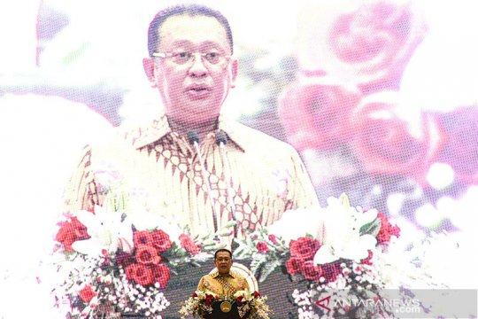 MPR: Diperlukan Pokok-Pokok Haluan Negara dalam konstitusi