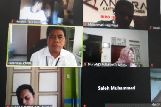KPPPA ajak keluarga bentengi anak dari hoaks