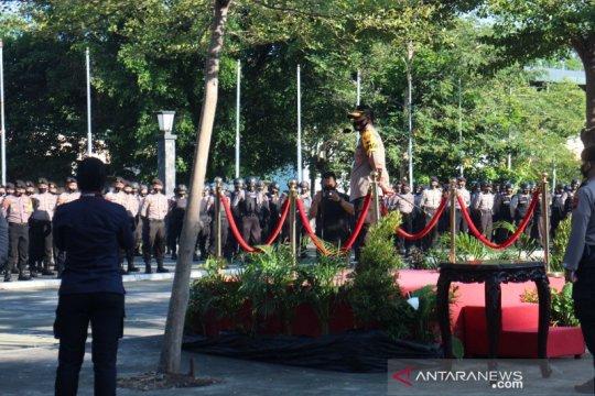 Kapolda Jateng: Polisi jangan seperti  pemadam kebakaran