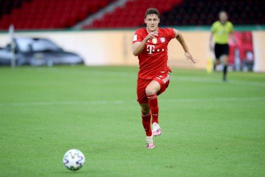 Benjamin Pavard siap bentengi lagi Bayern setelah pulih dari cedera