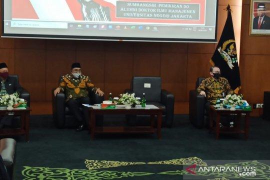 MPR: kondisi pandemi pengaruhi kualitas SDM di Indonesia