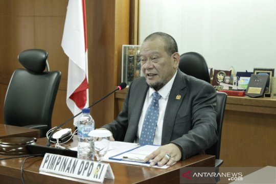 DPD RI pilih pimpinan AKD secara dinamis dan periodik