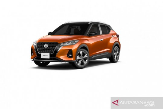 All-New Nissan Kicks e-POWER hadir di Indonesia September 2020