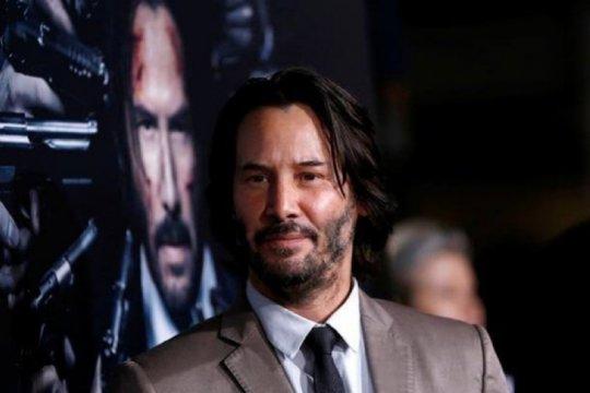 "Keanu Reeves puji protokol keselamatan syuting ""The Matrix 4"""
