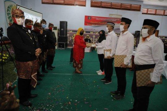 Dua WBP Lapas I Surabaya dinyatakan positif COVID-19