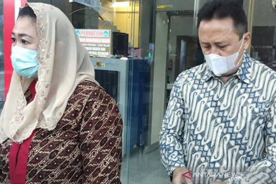 Garuda Indonesia koordinasi dengan KPK dalam upaya cegah korupsi
