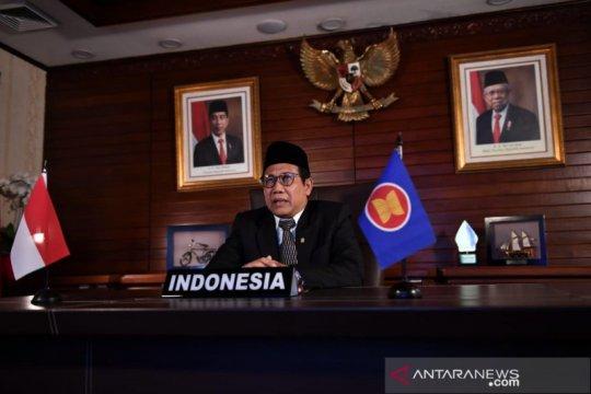 Indonesia ambil langkah inklusif perkuat ketahanan desa, sebut Mendes