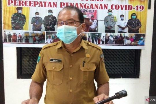 Pasien COVID-19 sembuh di Kota Sorong capai 223 orang