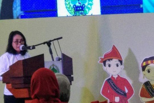 Menteri PPPA dorong para ibu berikan ASI ekslusif
