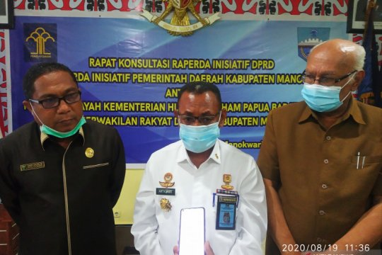 Kantor Imigrasi di Papua Barat diminta tingkatkan fungsi intelijen
