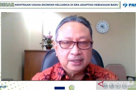 Indonesia miliki peluang maju saat pandemi dengan bonus demografi