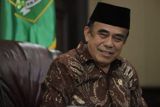 Sambut Tahun Baru Hijriah, Menag ajak umat menuju Indonesia maju