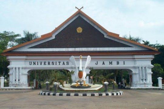 Dari jalur hafidz Quran, Universitas Jambi terima enam mahasiswa
