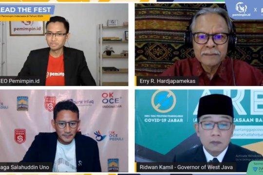 Indonesia perlu pimpinan berkualitas hadapi bonus demografi