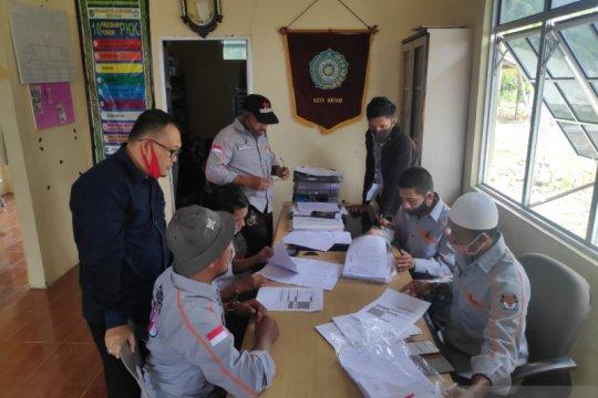 KPU Batam petakan kembali TPS di pulau penyangga
