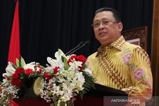 Ketua MPR: Antisipasi penyebaran HIV/AIDS di rutan/lapas