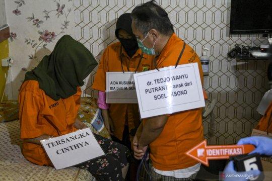 KSRI desak pemerintah sediakan layanan aborsi aman sesuai peraturan