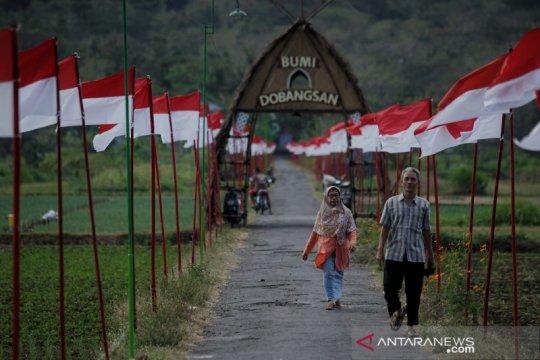 Wisata alternatif di Yogyakarta