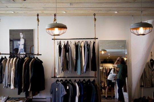 Tips IFC agar pelaku industri fesyen Indonesia tetap berdaya saing