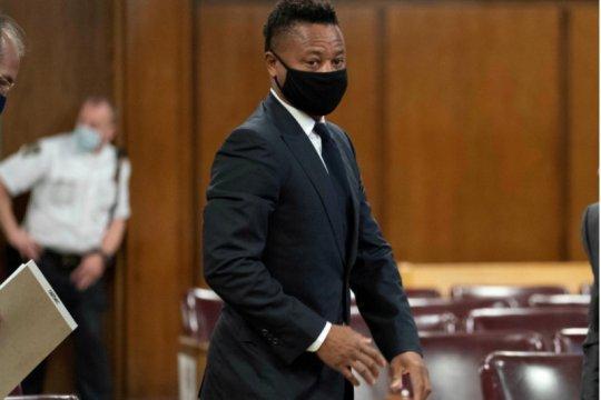 Aktor Cuba Gooding Jr dituntut dengan tuduhan kasus perkosaan