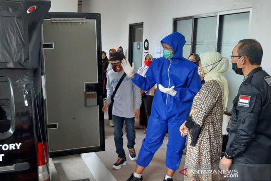 Kemnaker lakukan tes kesehatan bagi pekerja di Purbalingga