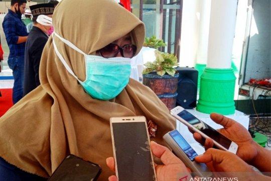 Pasien Corona dikubur tanpa protokol, warga Nagan Raya isolasi mandiri