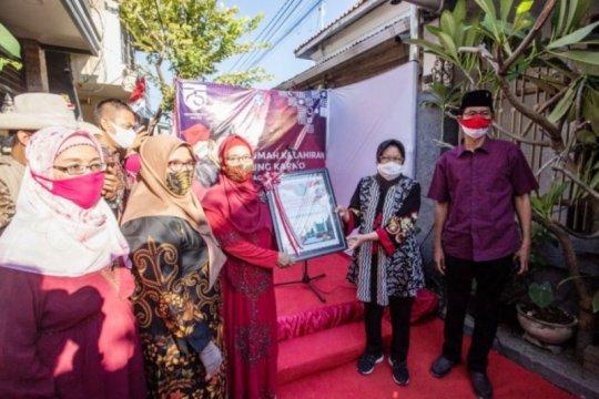 PDIP Jatim usulkan rumah lahir Bung Karno dilengkapi fasilitas digital