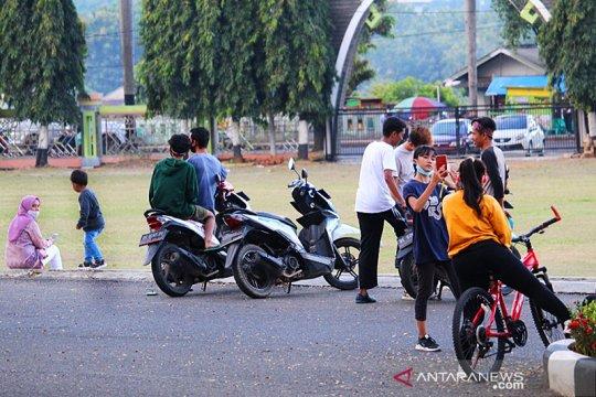 Kasus COVID Lampung bertambah 21 diantaranya pasien anak
