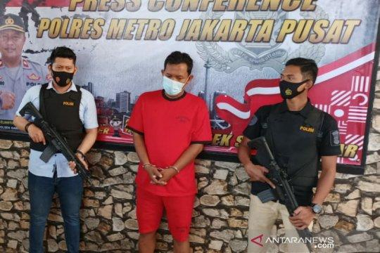 Polisi periksa 11 orang kasus napi narkoba dari Rutan Salemba
