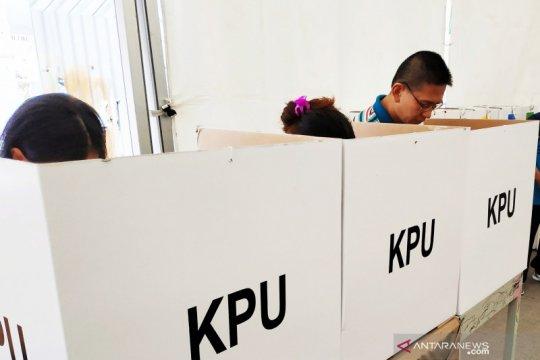Ketua KPU jelaskan aturan pilkada di TPS saat pandemi COVID-19
