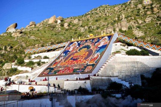 China marah saat AS tunjuk utusan HAM untuk Tibet
