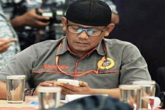 PWI Sulbar minta polisi transparan ungkap kematian wartawan
