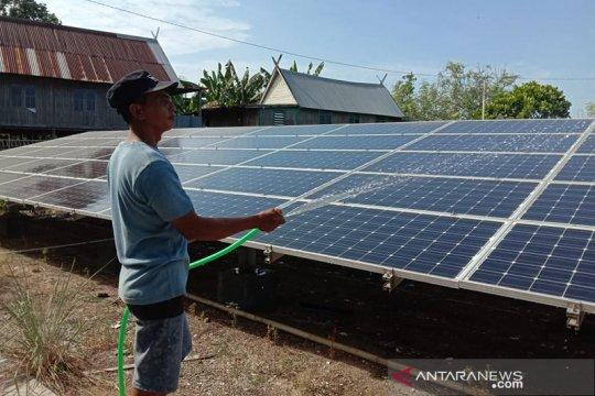 Pemerintah berkomitmen jaga keberlanjutan energi bersih
