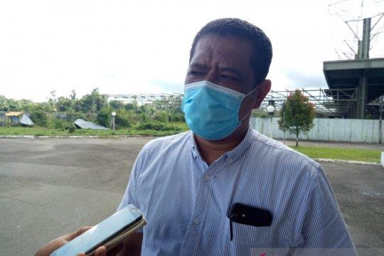 Sudah 500 pasien COVID-19 di Mimika dinyatakan sembuh